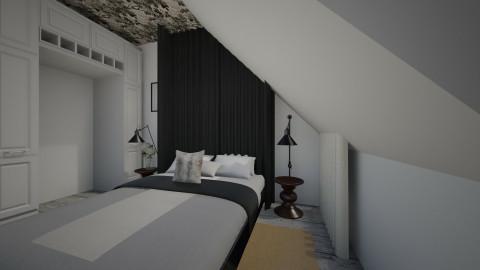 casita biescas d - by monicabl