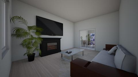 For Miriam231 - Modern - Living room  - by Arianna_10