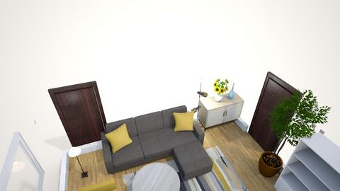 my office - Modern - Office  - by m_harish
