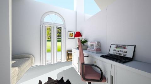 Rodo 1 - Bedroom - by Milagros Albini