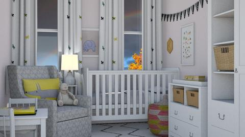 Nursery - Kids room  - by lauren_murphy