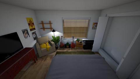 room - Bedroom  - by seb27