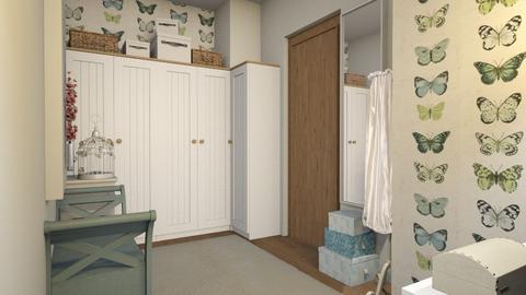 Walk in Closet - by Lizzy0715