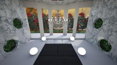 New Idea - Bedroom - by Gab71892