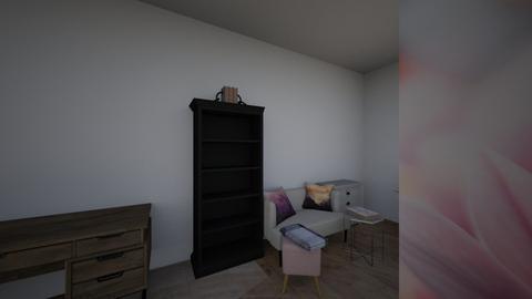 zs2018 - Modern - Bedroom - by Ziya