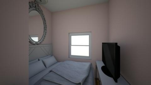 my room 2 - Bedroom - by karinlonza