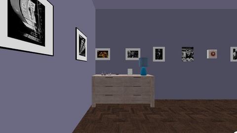 Bedroom Design - by vanpelm20