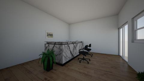 roxana  - Office - by RoxLemus