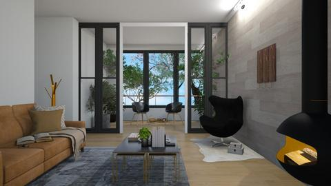 Conran living room - by dia17a