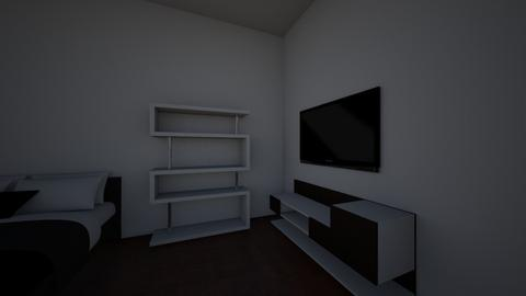 My Bedroom - Bedroom  - by Peppe054231