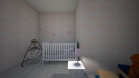 Planosbebe - Modern - Kids room  - by mramosss8