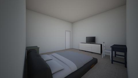 kamari room  - by senewby