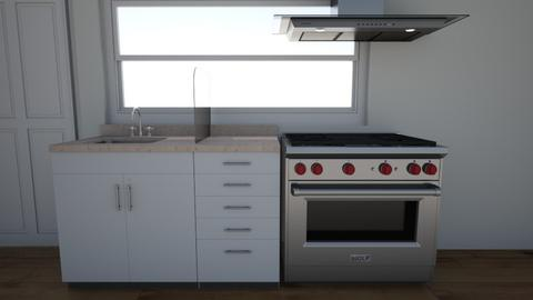 K1 - Kitchen  - by Mishali