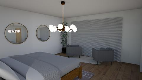 Main Bedroom 2 - Bedroom  - by hilarytaylor