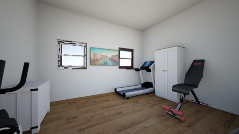 My bedroom - Bedroom  - by Deon Bethea