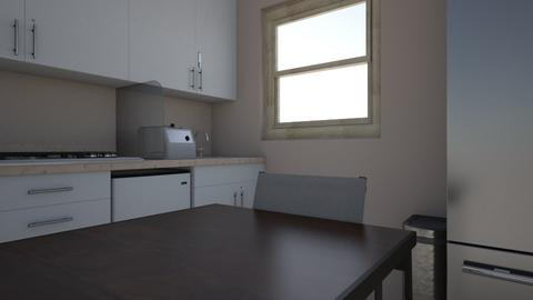 Apartment - Modern - by daniellabelo