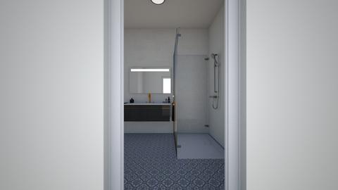 sh11 - Bathroom  - by orlykr71