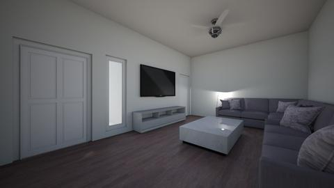 house - Bedroom  - by Architectdreams