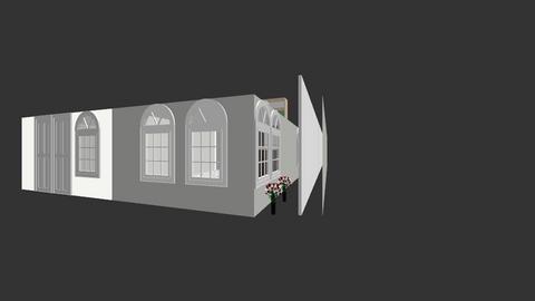 V1MBed_Basic - Bedroom  - by ven1122