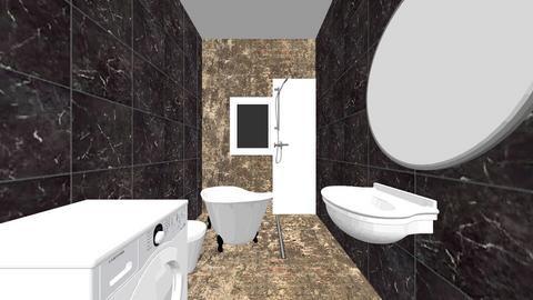 1111111 - Bathroom  - by rafalmu