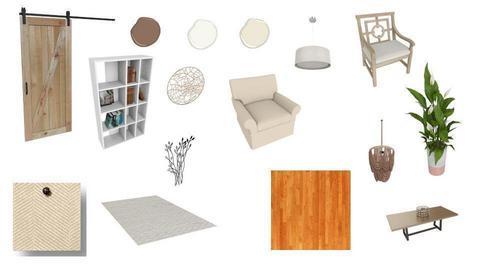 Scandinavian Room Ideas - by JoJo Y