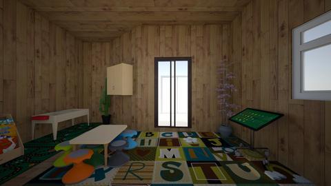 my classroom - by ZHDDEMJHJHDNKMLADNUKLTRZHGZMPGK