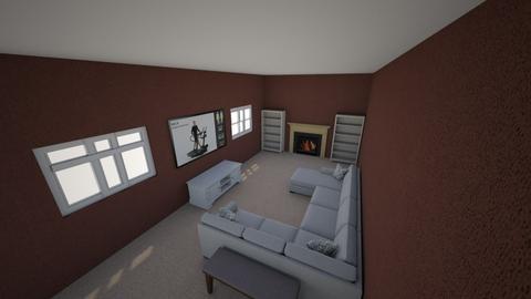 Living Room - Living room  - by AllenMartha