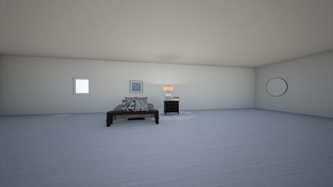 Shiwarta Acharya - Bedroom  - by Shiwarta