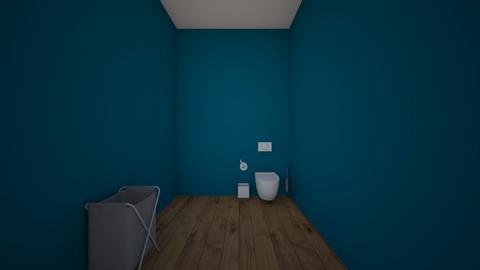 bathroom - Bathroom  - by Koropallo22