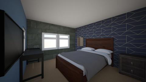 Room design for A plus - Bedroom  - by charliestilwell90492