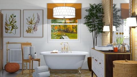 OW Bath - by sarah4368