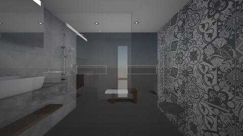 BathroomResizedv4 - by Roupina