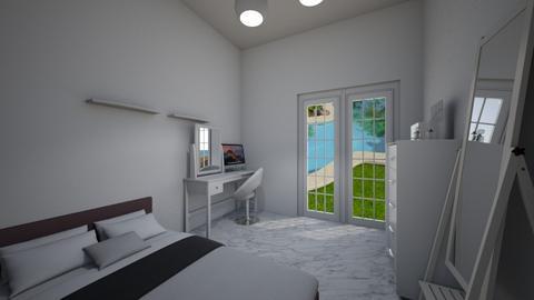 Habitacion Lorena - by Laurelindolain