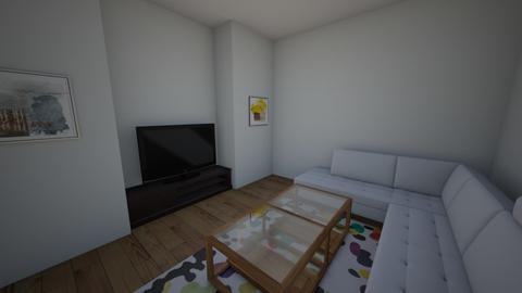lllllllllllllllllllllllll - Living room  - by XenaChico