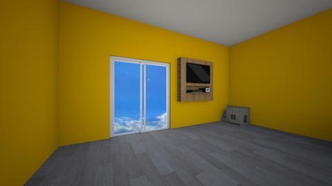 lautaro - Modern - Living room - by veronica gonzalez