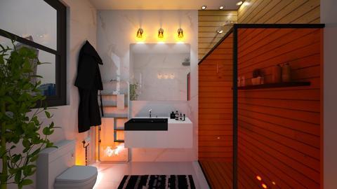 2705 - Bathroom - by diegobbf