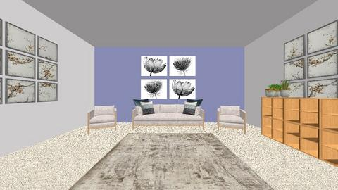 Rythm - Living room  - by ashleyrose0123