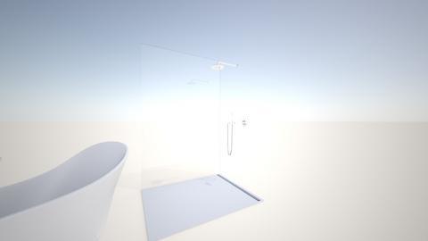 ensuite - Bathroom  - by joe521