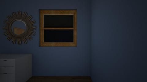 bed - Bedroom  - by isabellaevener04
