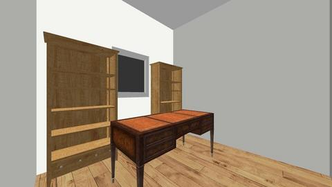 office - Office  - by gregk_online