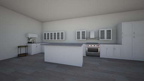 hi - Kitchen  - by char10156949494