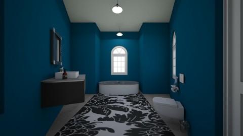 Bathroom56 - by hjdawson625