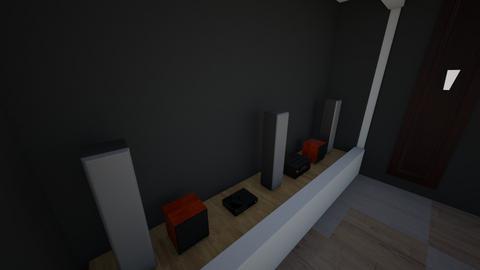 Basement 2 - by dustinclark1000