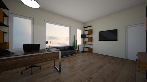 Office - Office  - by michaelneilldesigns