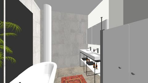 New Ensuite 12 - by sachiila