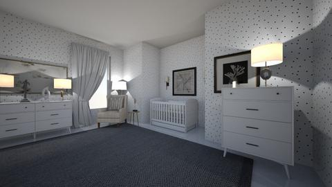 soft - Modern - Kids room  - by hicran yeniay