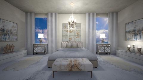 chandelier - Bedroom  - by allday08
