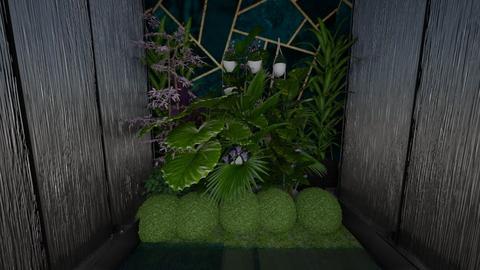 nature room - Bedroom - by MRIDULA