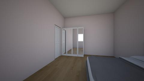 Bo - Kids room  - by MEvD