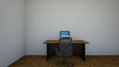 for school - Classic - Office  - by horses4lifecc